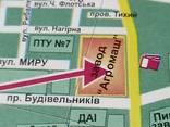"""Продается целый имущественный комплекс""""ват завод Агромаш"""" - фото 1"""