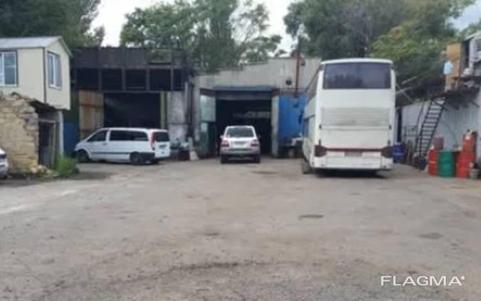 Продам действующее Автотранспортное предприятие на Пересыпи