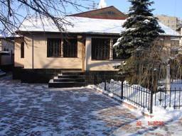 Продается дом 478 м. кв Гвардейка Макеевка