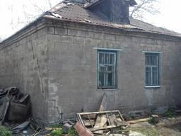 Продается дом 64 м. кв, Буденовский район, Донецк