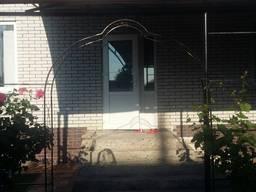 Продается новый дом с 3 спальн. (90 м², 10 сот. ) в Рокитное
