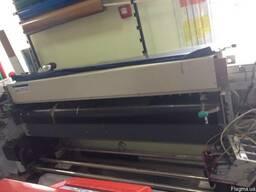 Продається екосольвентний принтер SEIKO перероблений на CMYK
