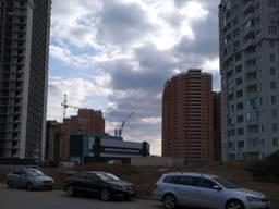 Продается фасадный участок на Вузовском под коммерцию