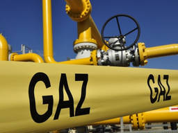 Продается газопровод в Херсонской области!
