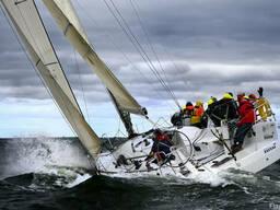 Продается Гоночно - Круизная яхта прототип Archambualt A40RC