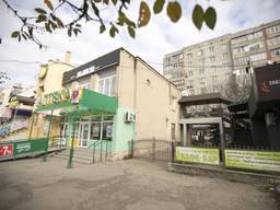 Продається готовий бізнес кафе ресторан та сауна
