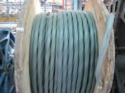 Продается кабель ВВГ 3х120 1х70