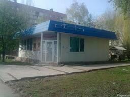 Продается кафе Калининский район Донецк
