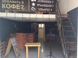 Продается кофейня 65 м. кв, Ворошиловский р-н, Донецк