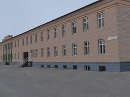 Продається комерційне виробниче приміщення у м. Шпола