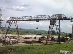 Продается кран ККС 12,5 тонн, Донецк