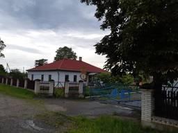 Продаж бази, території, комплекс, Чернівецька обл. м. Новоселиця