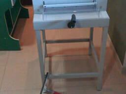 Продается механическая гильотина Ideal 3905-95 бу