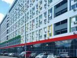Продается однокомнатная квартира-студио по ул. Машиностроительной, 39 в новом доме в ЖК. .. - фото 1