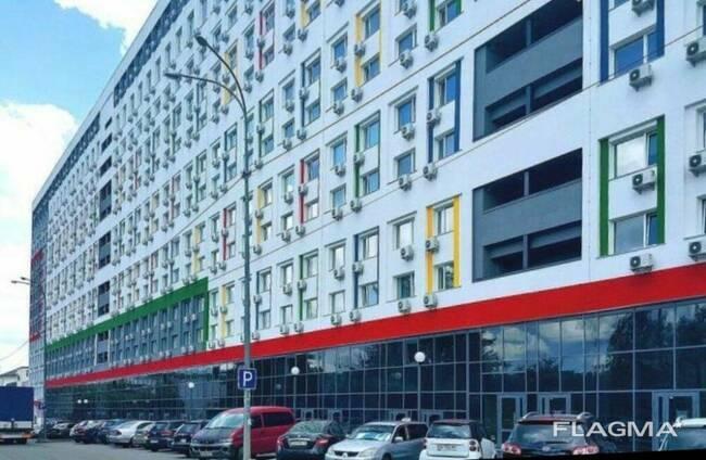 Продается однокомнатная квартира-студио по ул. Машиностроительной, 39 в новом доме в ЖК. ..