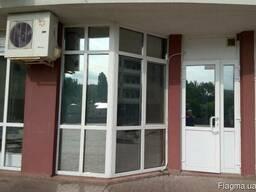 Продается офис ул. Французкий бульвар