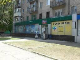 Продается офисное помещение 238 м. кв, Донецк