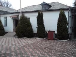 Продается офисное здание 280 м. кв , Макеевка
