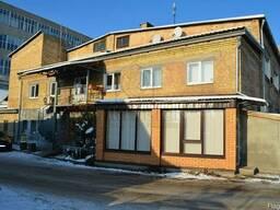 Продается офисное здание 3000 м. кв, Борщаговка Киев