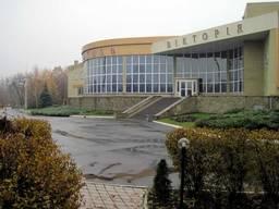 Продается отель 2700 м. кв. Донецк