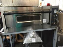 Продается печь для пиццы б/у на 1 уровень IT PIZZA MS4 с под