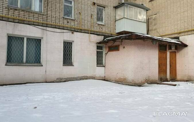 Продается помещение бывшего кафе 240кв. м.