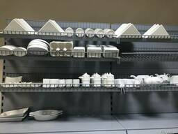 Посуда для ресторана б/у