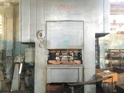 Продается пресс-автомат Schuler VSS A2-200