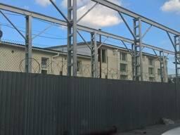 Продается производственный комплекс на Дальницкой.