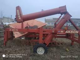 Продається розвантажувач AKRON E180TH