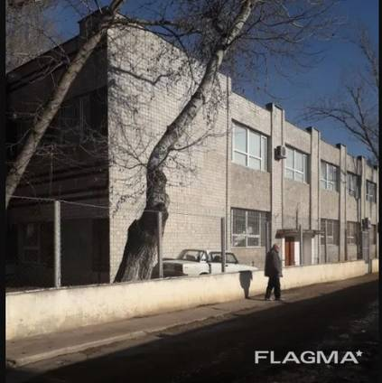 Продается швейная фабрика, ул. Героев обороны Одессы