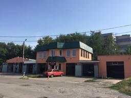 Продается СТО 500 м. кв Куйбышевский р-н, Донецк