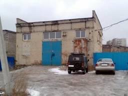Продается СТО Пролетарский район, Донецк