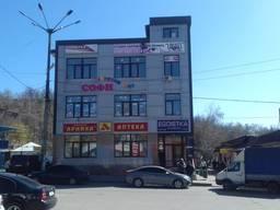 Продается торговый центр 428 м. кв, Гвардека, Макеевка