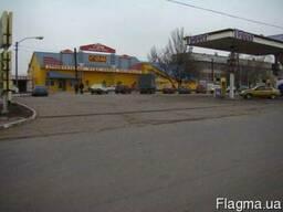 Продается торговый комплекс 1400м. Буденовский район. Донецк - фото 2