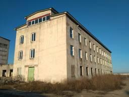 Продается участок 2, 8 га ул. Локомотивная