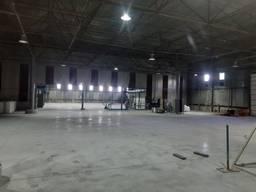 Продається виробниче приміщення - 3240 кв. м, без комісії для покупців