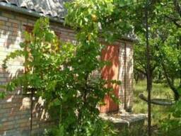 Продается загородный дом с садом
