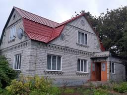 Продається затишний будинок в с. Макіївка Білоцерківського району