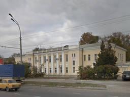 Столбовая / Остапа Вишни, стекольный завод. 6.000 м. кв. 3.9га.