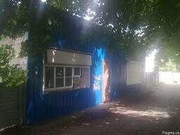 Продается здание 100 м.кв на МИСи,Макеевка
