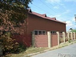 Продается здание 620 м.кв на Солнечном Донецк