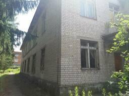 Продается здание бывшего детского садика