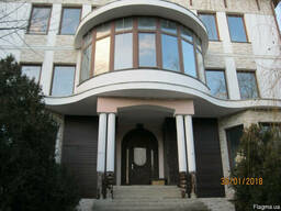Продается здание на Люстдорфской дороге