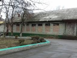 Продается здание столовой 504 м. кв, Горняцкий р-н, Макеевка