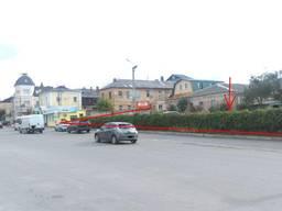 Земельна ділянка в центрі міста Біла Церква
