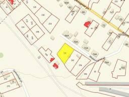 Продается земельный участок, ул. Мореходная 135В. ижс