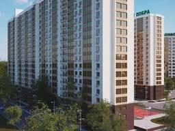Продам 1 ком. квартира Кадор на Архитекторской ЖК Жемчужина