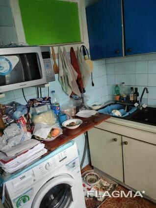 Продам 1 комнатную квартиру по ул. Зодчих, 26 (м. Святошин, район Борщаговка)