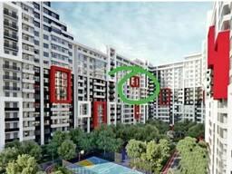 Продам 1 комнатную квартиру, Таирово, ЖК Таировские Сады